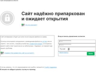 okna-bl.ru screenshot