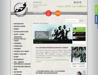 oko.com.pl screenshot