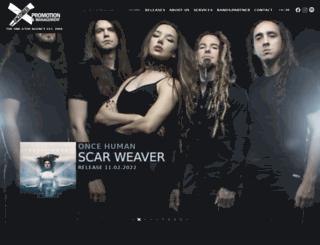 oktoberpromotion.com screenshot