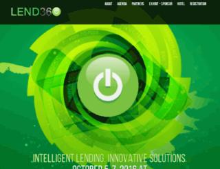 olaconference.org screenshot