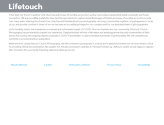 olanmillschurch.com screenshot