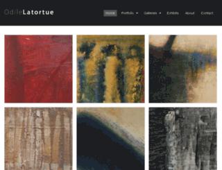olatortue.com screenshot