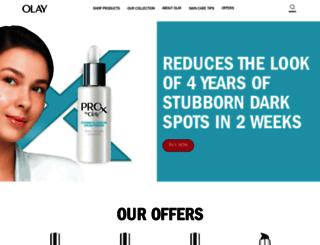 olayarabia.com screenshot