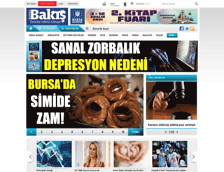 olaybursa.com screenshot