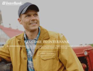 olb.vintagebank.net screenshot