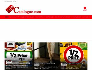 olcatalogue.com screenshot