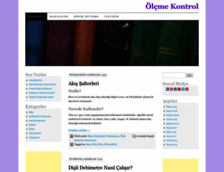 olcmekontrol.com screenshot