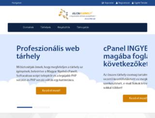 olcsotarhely.info screenshot