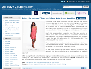 old-navy-coupons.com screenshot