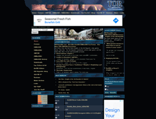 old-republic.com screenshot