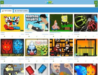 old.2pg.com screenshot