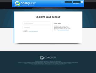 old.comquestmed.com screenshot