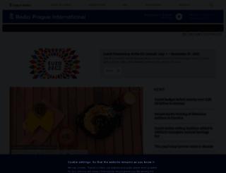 old.radio.cz screenshot