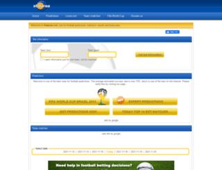 old.statarea.com screenshot