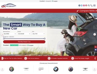 old.uk-car-discount.co.uk screenshot