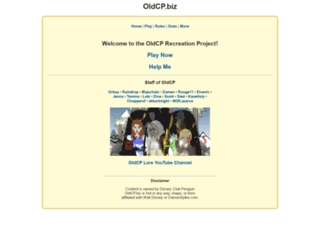 oldcp.biz screenshot