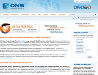 oldcp.dnsmadeeasy.com screenshot