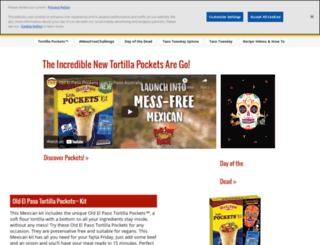 oldelpasoamigos.com.au screenshot