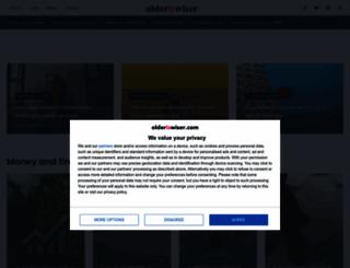 olderiswiser.com screenshot