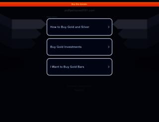 oldfashioned101.com screenshot