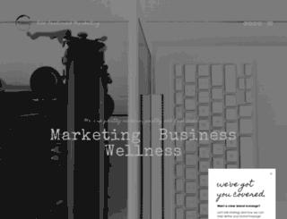 oldfashionedmarketing.com screenshot