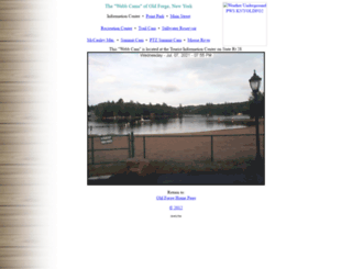 oldforge.net screenshot