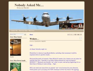 oldnfo.org screenshot
