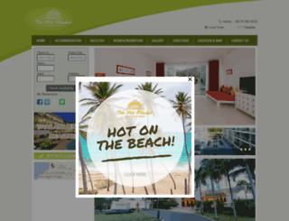 oldphukethotel.com screenshot