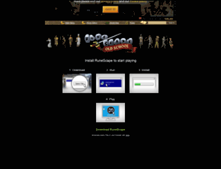 oldschool19.runescape.com screenshot