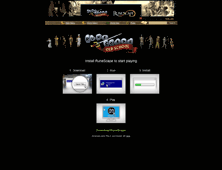 oldschool43.runescape.com screenshot
