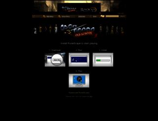 oldschool46.runescape.com screenshot