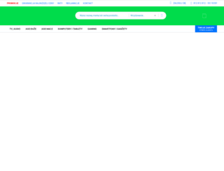 oleole.pl screenshot
