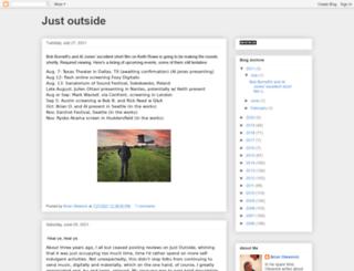 olewnick.blogspot.com screenshot