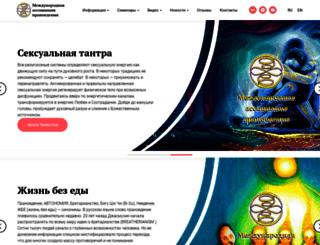 olgapodorovskaya.ru screenshot