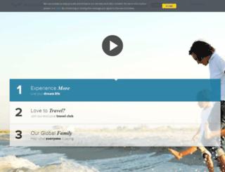 oliel.worldventures.biz screenshot