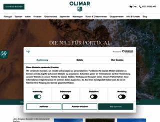olimar.de screenshot