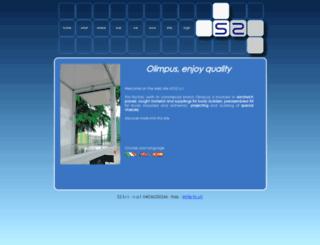 olimpuskit.it screenshot