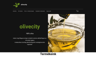 olivecity.net screenshot