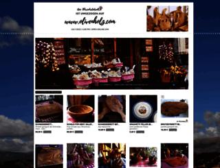 olivenholzbrett.com screenshot