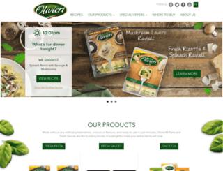 olivieri.ca screenshot