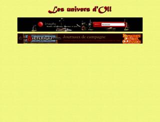 oll.free.fr screenshot