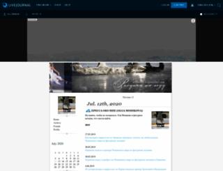 ollenkka.livejournal.com screenshot