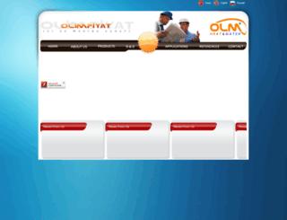 olm.com.tr screenshot