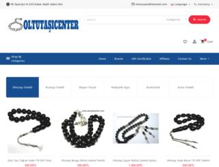 oltutasicenter.com screenshot