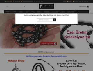 oltutasimarket.com screenshot