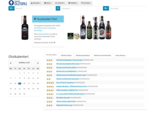 olutopas.info screenshot