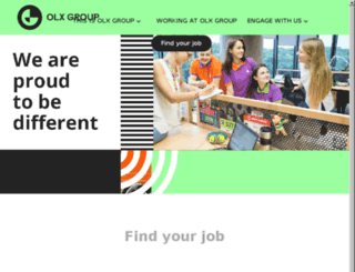 olx.co.uk screenshot