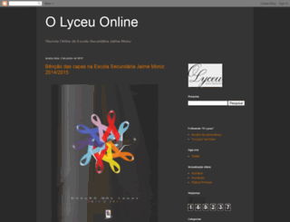 olyceu.blogspot.com screenshot