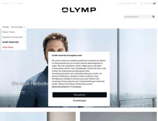 olympshop.de screenshot