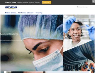 olympus.rs screenshot